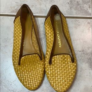 """Shoes - Chinese Laundry """"wicker"""" shoes"""